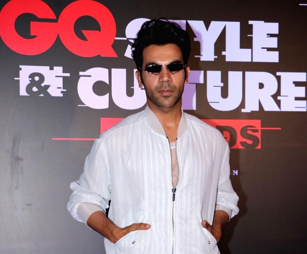 Actor Rajkummar Rao. (File Photo: IANS) - Rajkummar Rao
