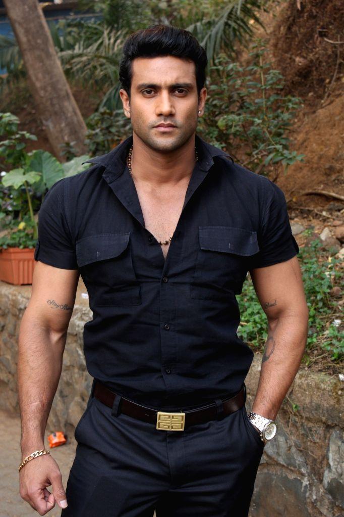 Actor Ram Yashvardhan - Ram Yashvardhan