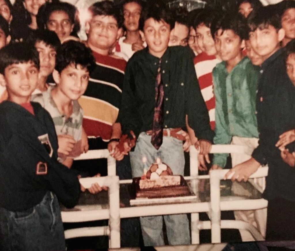 Actor Ranbir Kapoor ringed in his 37th birthday on Saturday and to mark her son's birthday, veteran actress Neetu Kapoor posted a nostalgic wish for him on social media. - Ranbir Kapoor and Neetu Kapoor