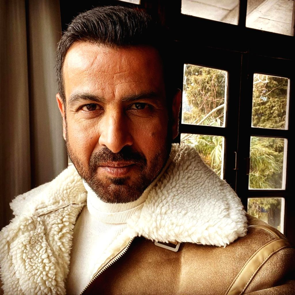 Actor Ronit Roy says he loves to work on the small screen and that he owes his career to television. - Ronit Roy