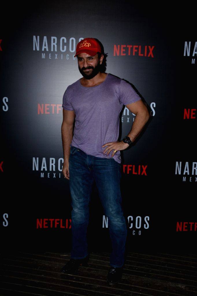 Meet and greet event : Narcos: Mexico season 2
