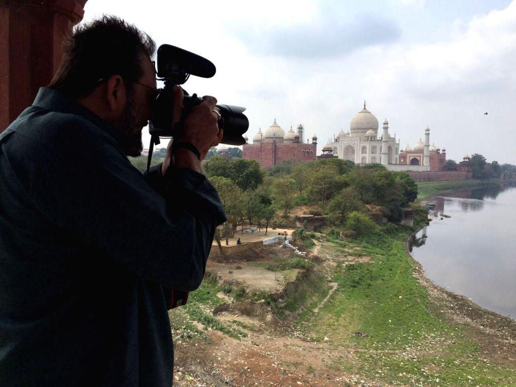 Actor Sanjay Dutt - Sanjay Dutt