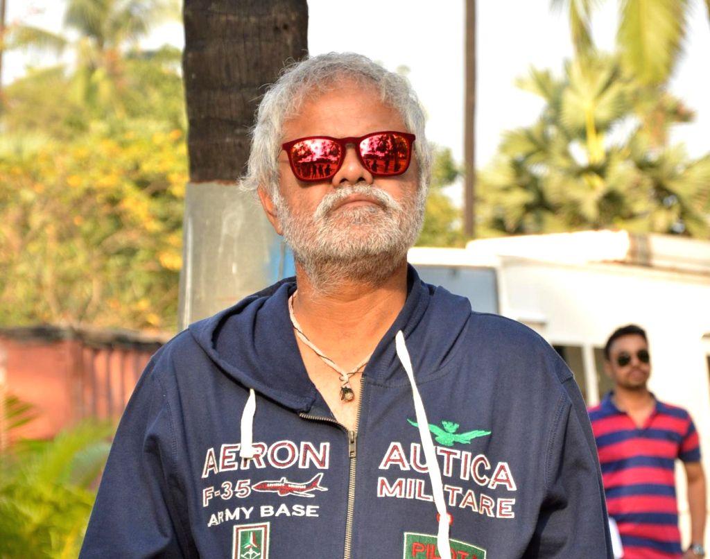 Actor Sanjay Mishra. (File Photo: IANS)