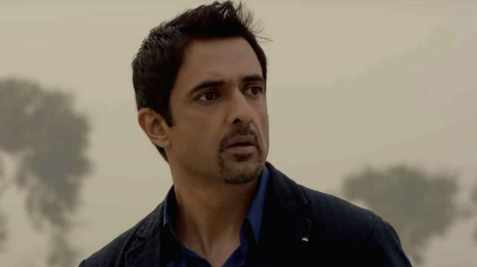 Actor Sanjay Suri. - Sanjay Suri