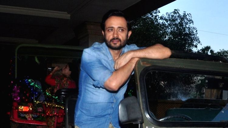 Actor Satyadeep Misra. (File Photo: IANS) - Satyadeep Misra