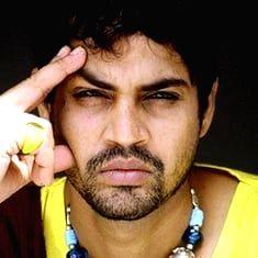 Actor Satyakam Anand. - Satyakam Anand