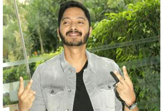 Actor Shreyas Talpade - Shreyas Talpade