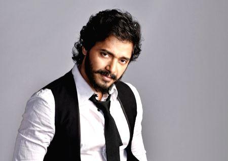 Actor Shreyas Talpade. - Shreyas Talpade