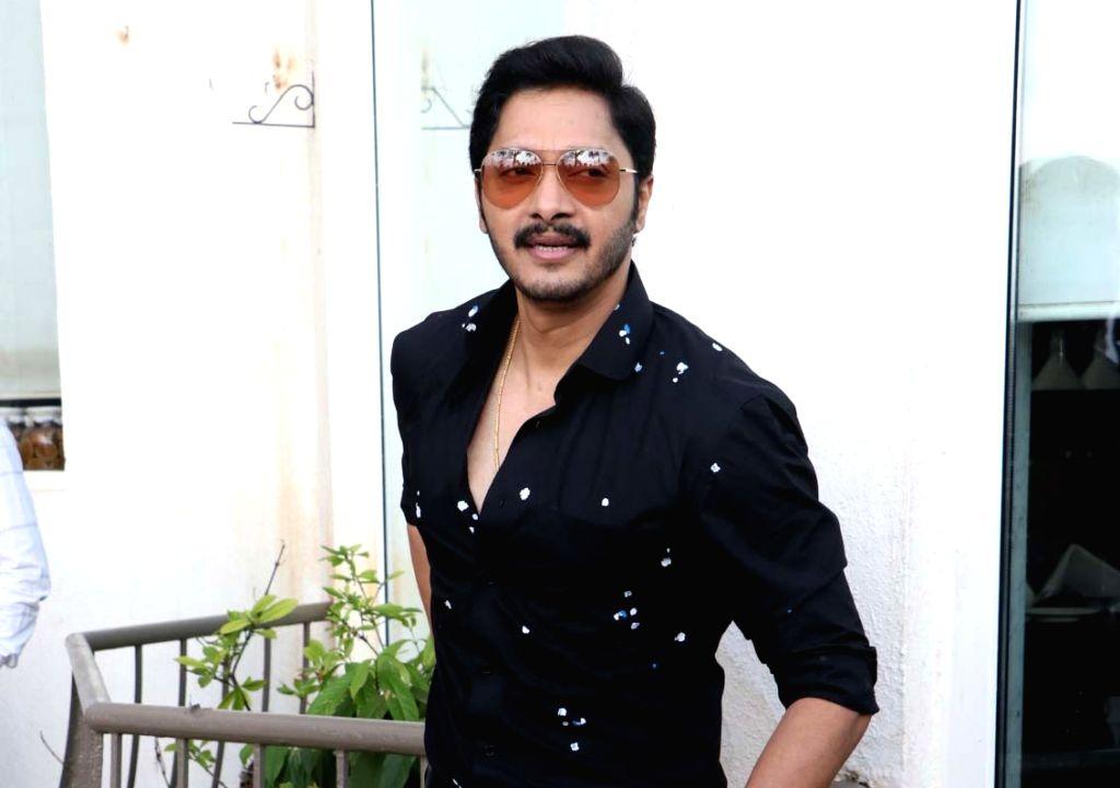 Actor Shreyas Talpade. (File Photo: IANS) - Shreyas Talpade