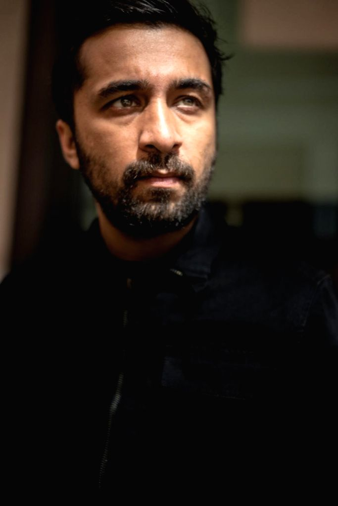Actor Siddhanth Kapoor. - Siddhanth Kapoor