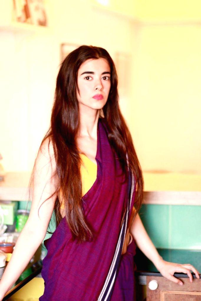 Actor, singer and dancer Saba Azad.