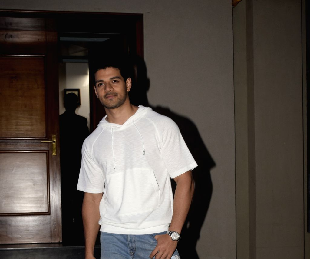 Actor Sooraj Pancholi. (Photo: IANS) - Sooraj Pancholi