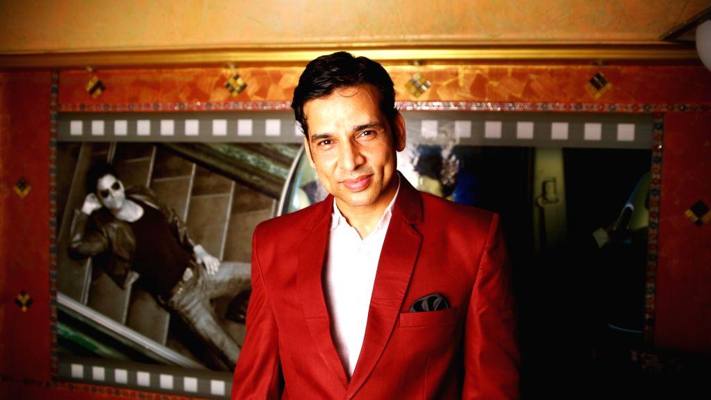Actor Sudip Pandey. (File Photo: IANS) - Sudip Pandey