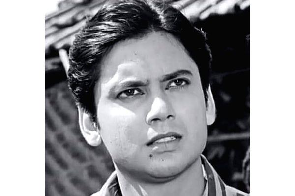 Actor Swarup Dutta. - Swarup Dutta