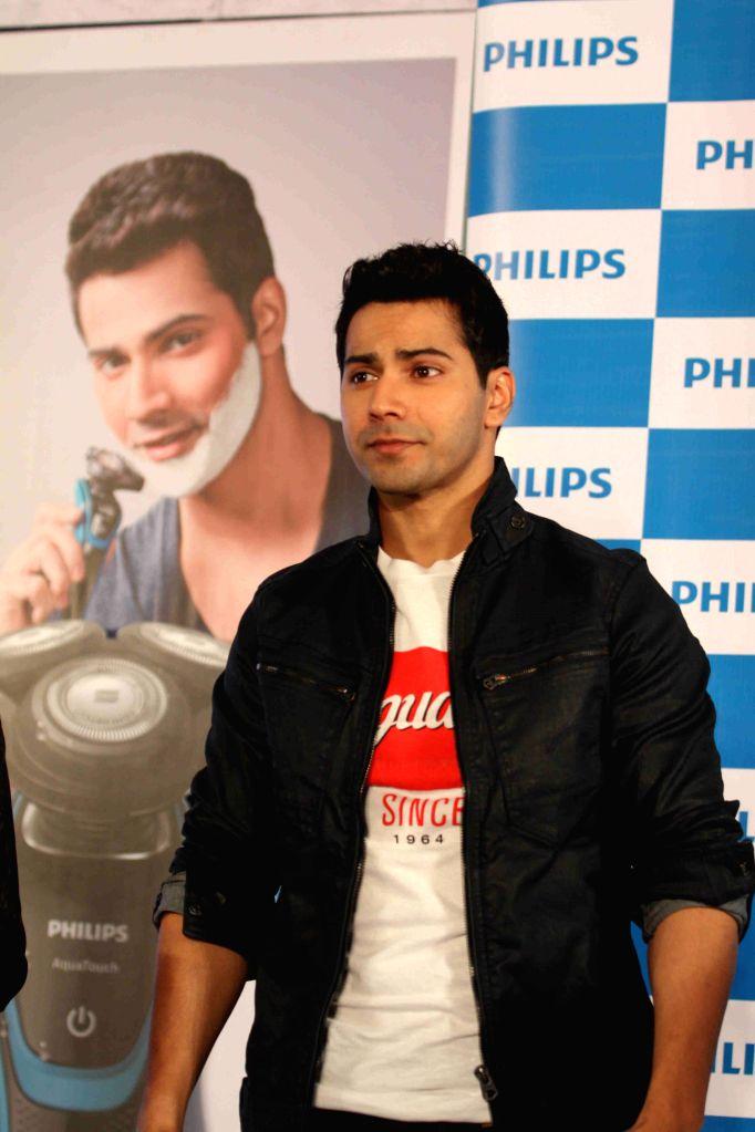 Philips India announces Varun Dhawan as its brand ambassador