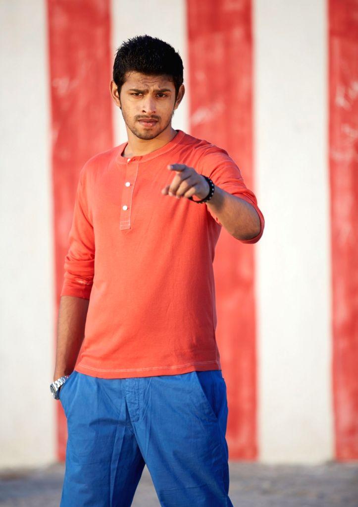 Actor Varun Photoshoot  . - Varun Photoshoot