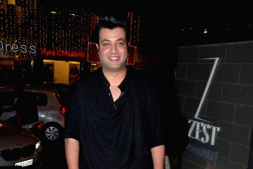Actor Varun Sharma. (File Photo: IANS) - Varun Sharma
