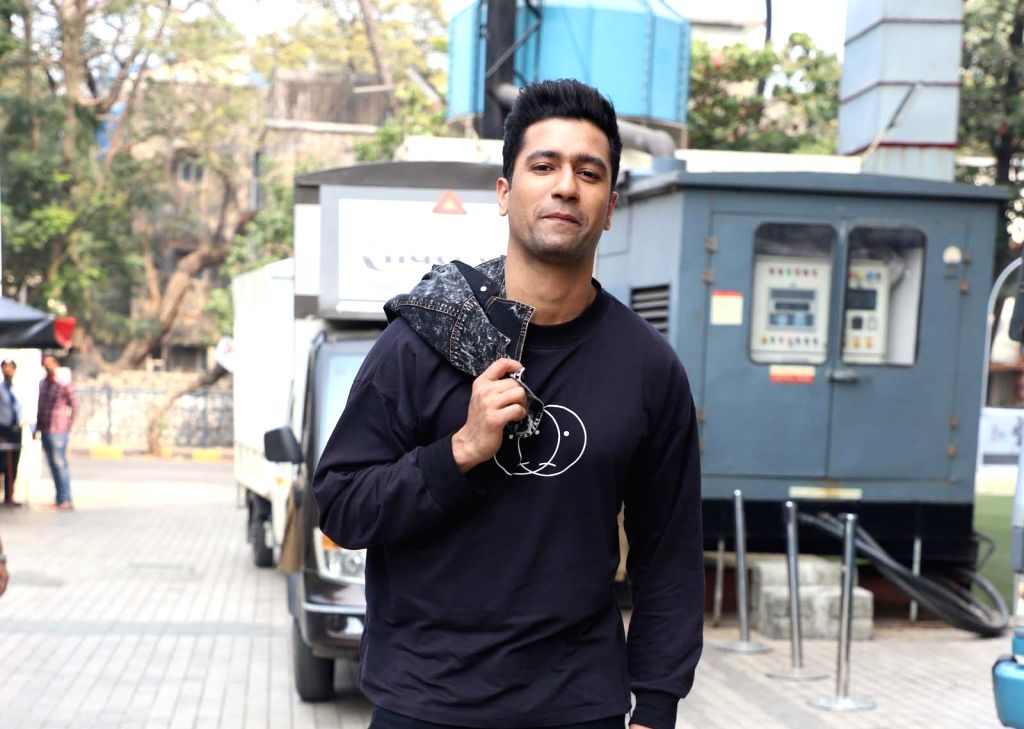 Actor Vicky Kaushal. (Photo: IANS) - Vicky Kaushal