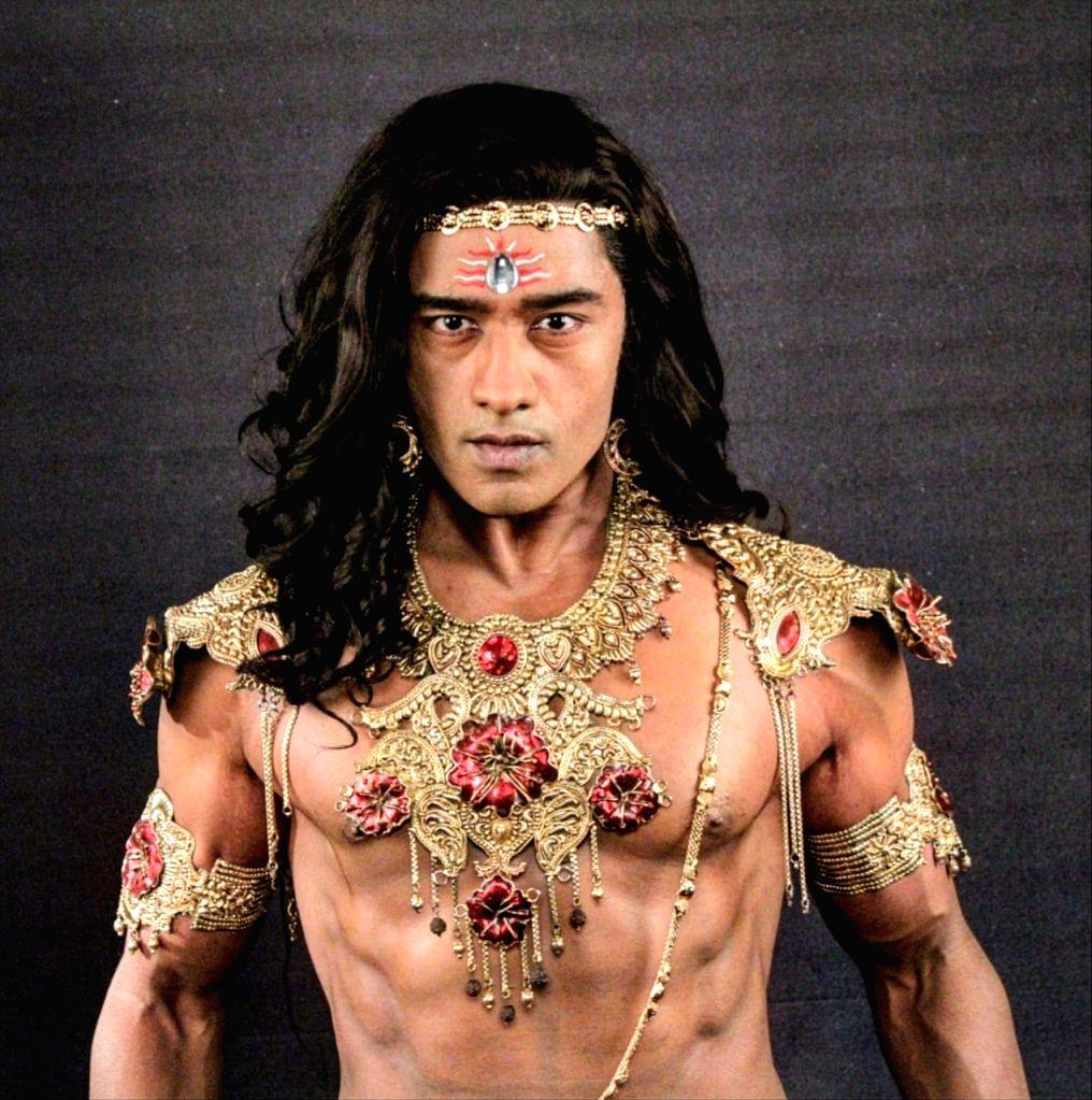 Actor Vinit Kakar. - Vinit Kakar