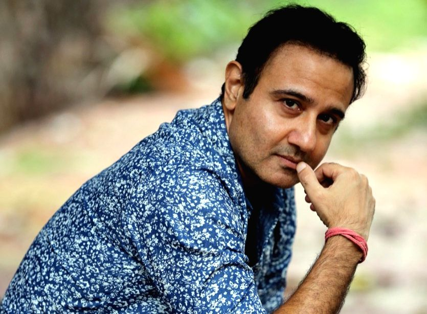 Actor Vivek Mushran. - Vivek Mushran