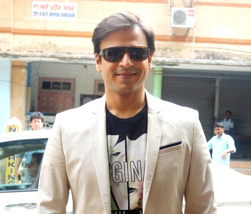 Actor Vivek Oberoi. (File Photo: IANS) - Vivek Oberoi