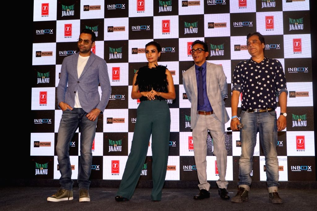 Trailer Launch Of The Film -2293