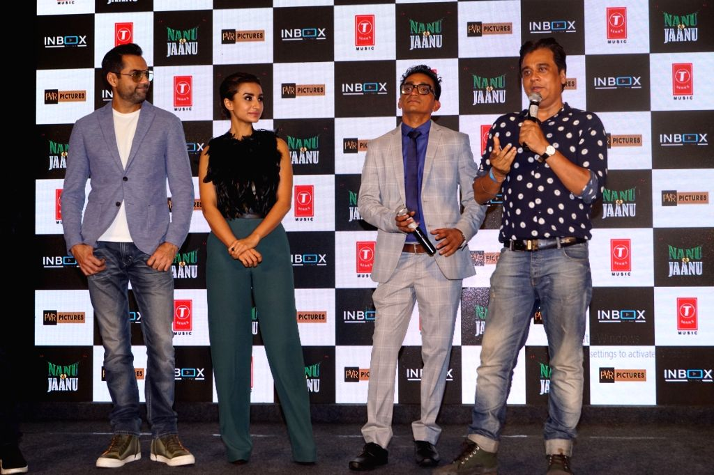 Trailer Launch Of The Film -4462
