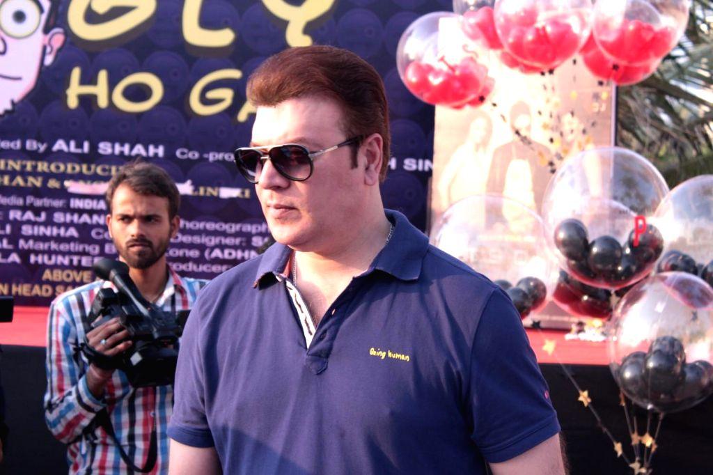 Actors Aditya Pancholi.  (File Photo: IANS) - Aditya Pancholi