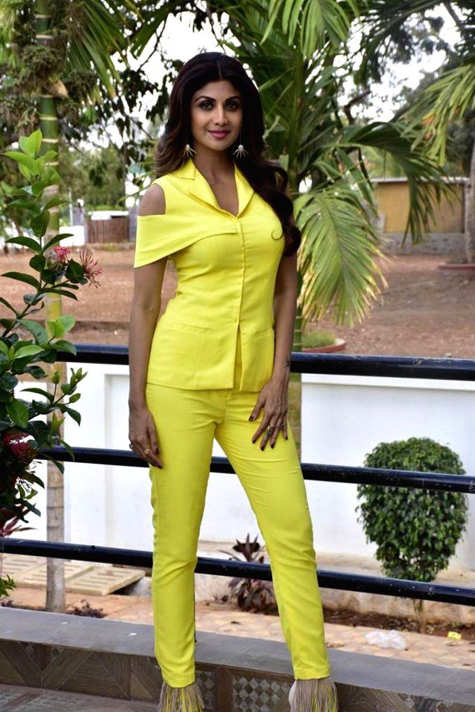 Actors now work in organised madness: Shilpa Shetty (IANS Interview) - Shilpa Shetty