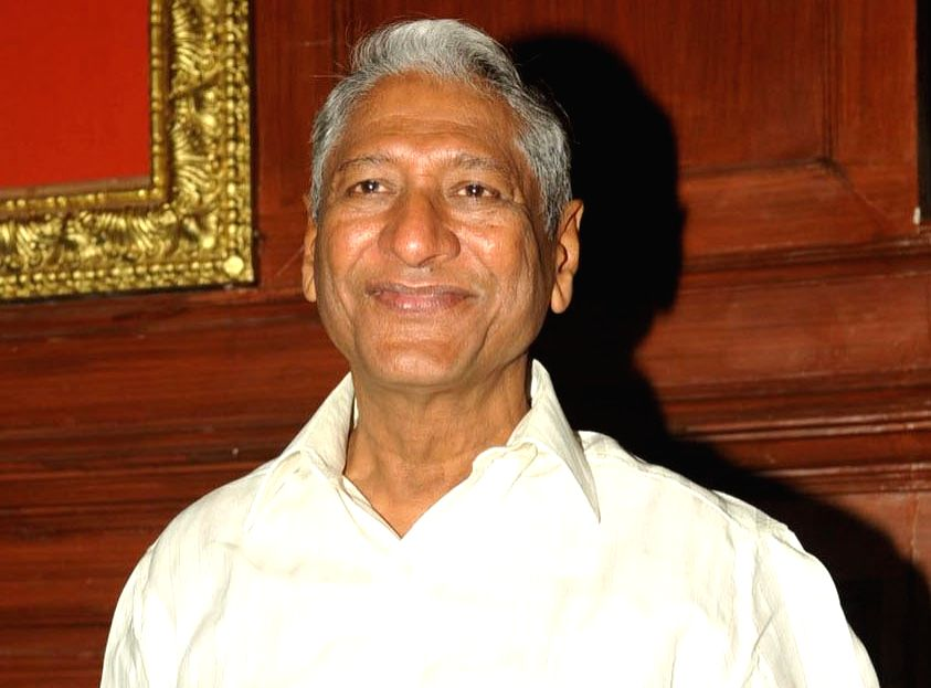 Actors Rajendra Gupta. (File Photo: IANS) - Rajendra Gupta