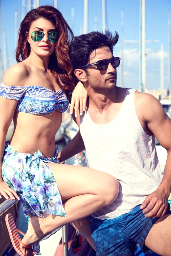 "Actors Sushant Singh Rajput and Jaqueline Fernandez starrer ""Drive"" will soon have a digital release on streaming giant Netflix. Filmmaker Karan Johar, who is producing the film under his ... - Karan Johar, Sushant Singh Rajput and Jaqueline Fernandez"
