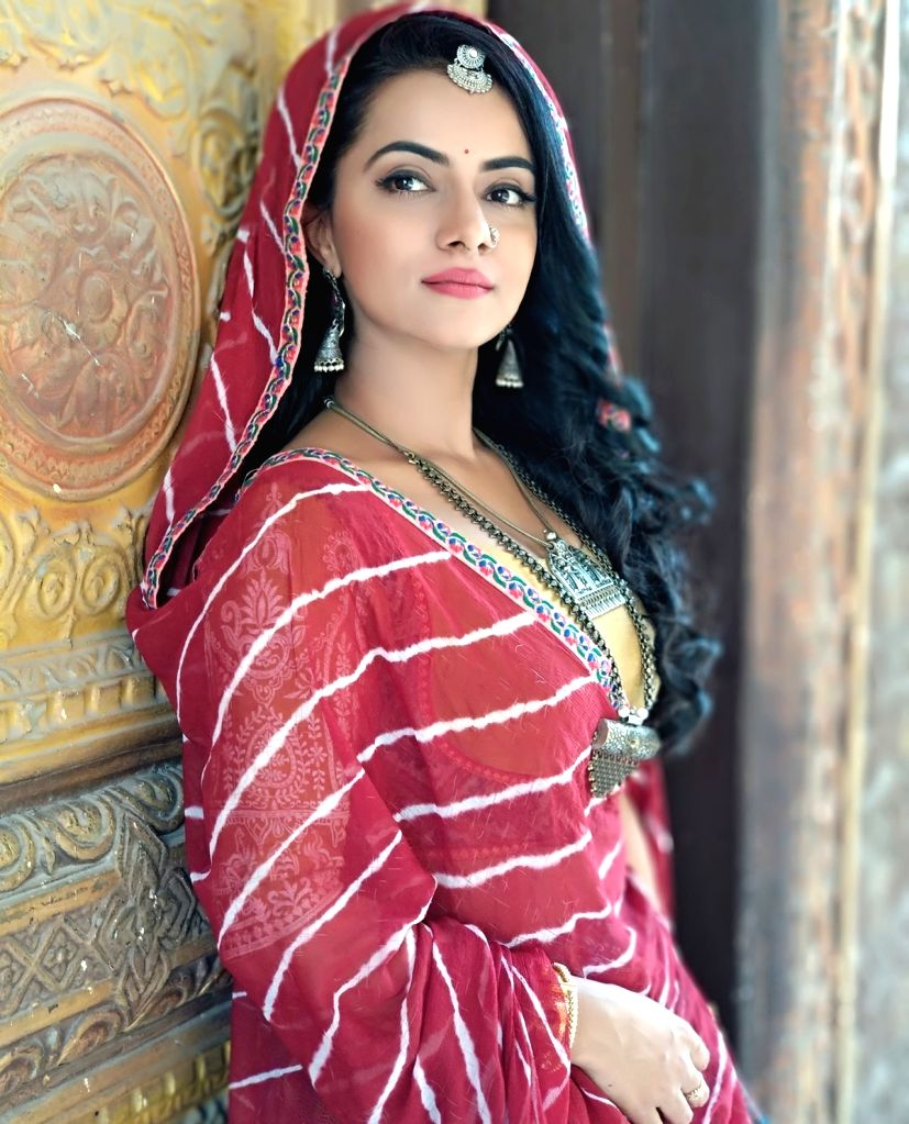 """Actress Aastha Chaudhary has known her former """"Babul Ka Aangann Chootey Na"""" co-star Sidharth Shukla for a long time. She says the actor, who is now seen as a contestant on """"Bigg ... - Aastha Chaudhary"""