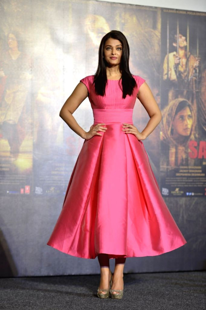 Actress Aishwarya Rai Bachchan. (File Photo: IANS) - Aishwarya Rai Bachchan