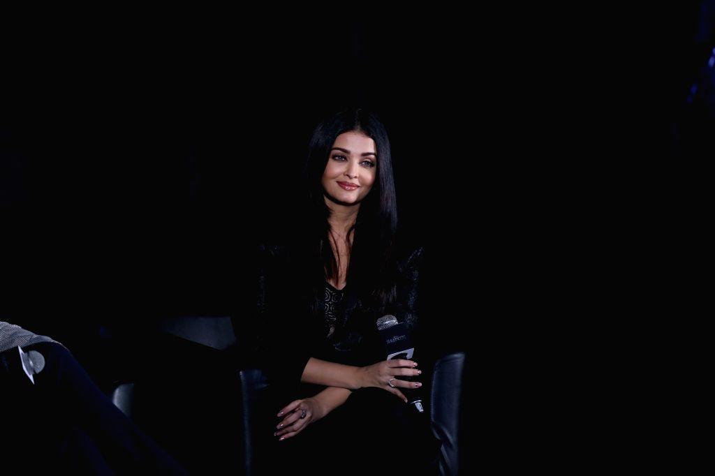 Actress Aishwarya Rai Bachchan  (Photo: IANS) - Aishwarya Rai Bachchan