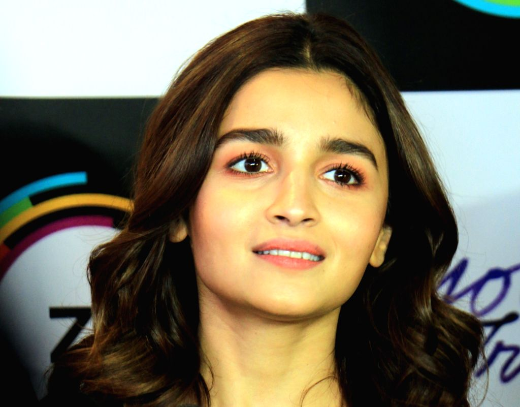 Actress Alia Bhatt. (File Photo: IANS) - Alia Bhatt