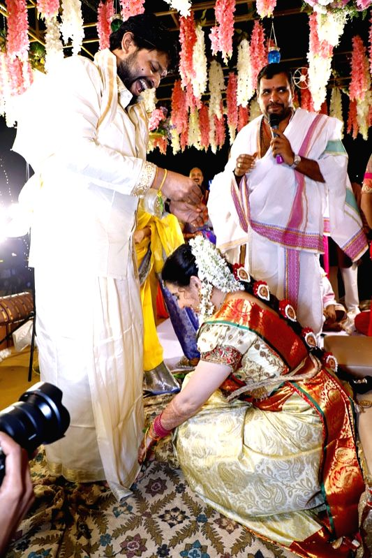 Actress Archana Wedding. - Archana Wedding