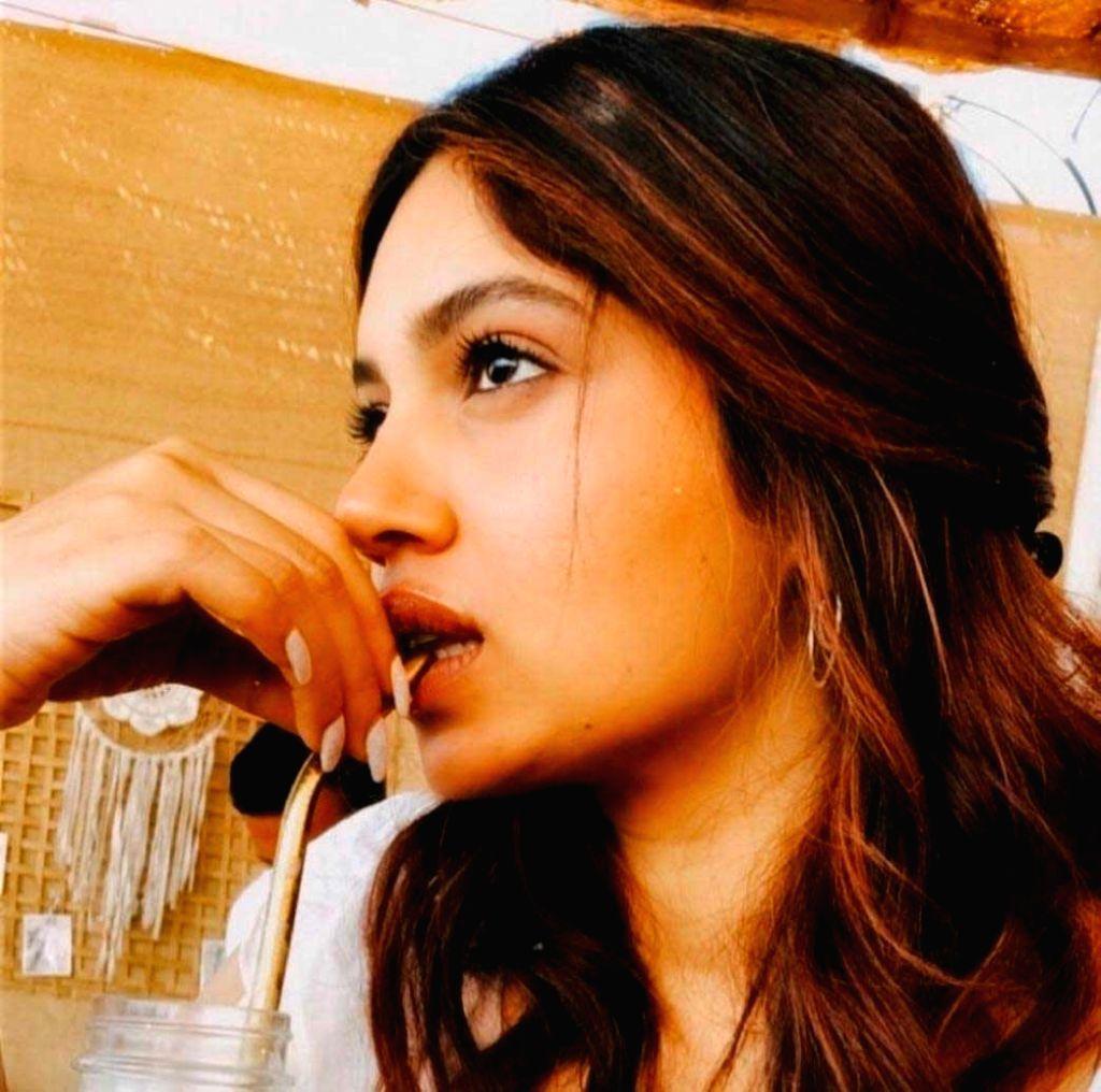 Actress Bhumi Pednekar - Bhumi Pednekar