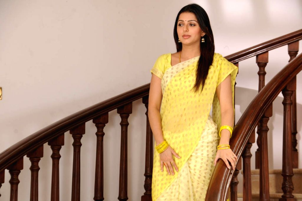 Actress Bhumika Chawla. (File Photo: IANS) - Bhumika Chawla