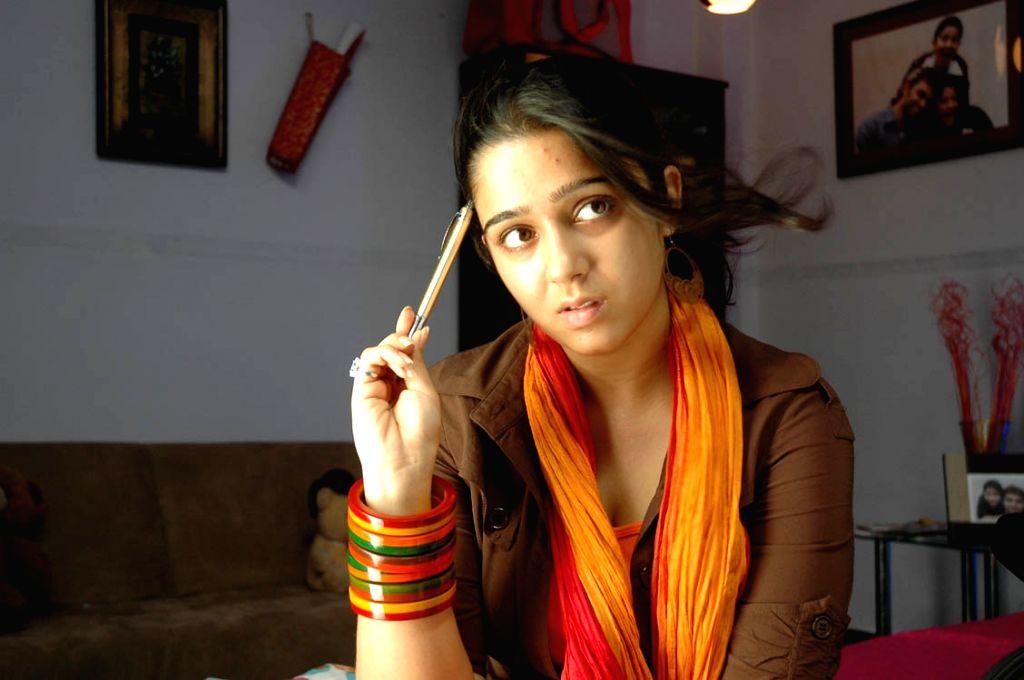 Actress Charmy Kaur. (File Photo: IANS) - Charmy Kaur
