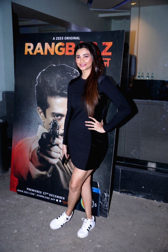 Screening of Zee5's new series