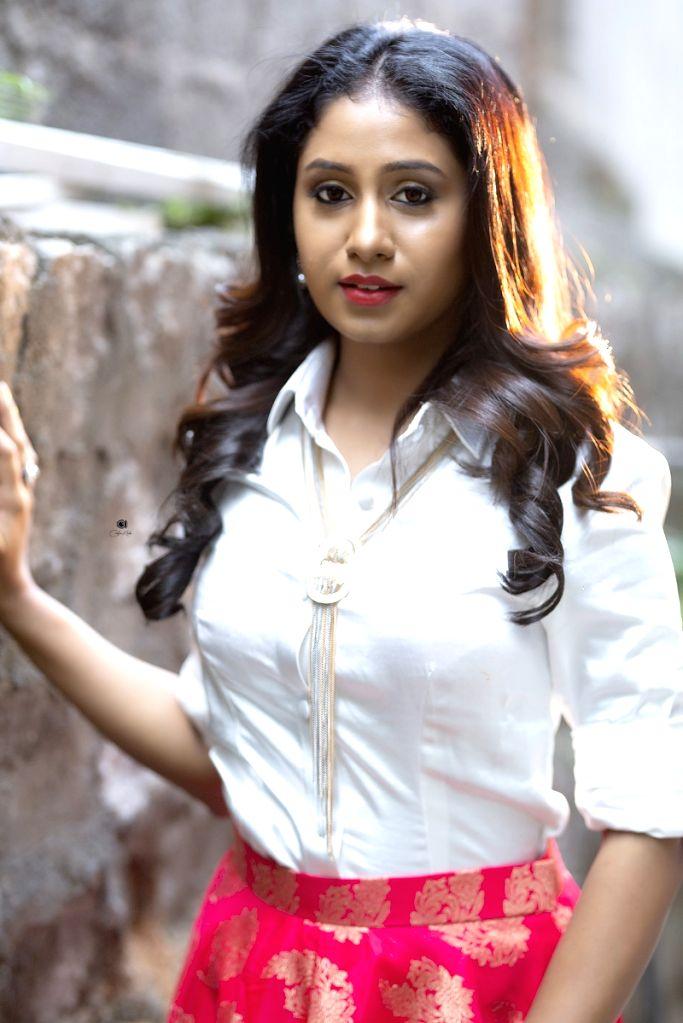 Actress Dakkshi Guttikonda. (File Photo: IANS) - Dakkshi Guttikonda