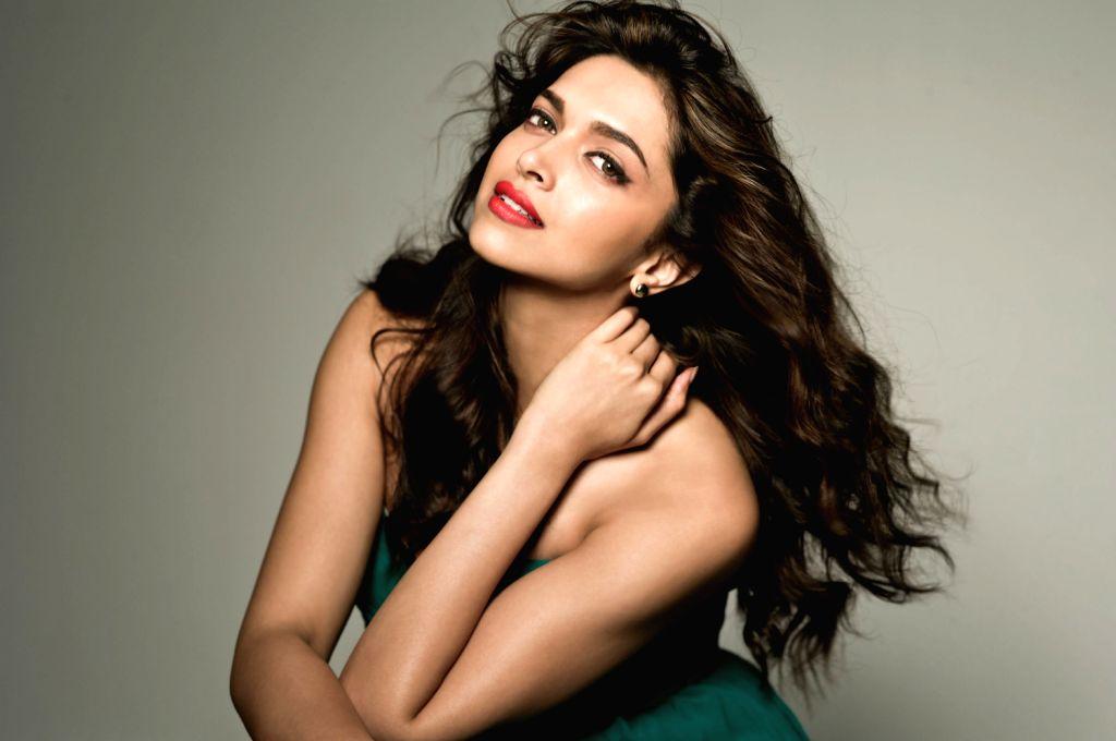 Actress Deepika Padukone - Deepika Padukone