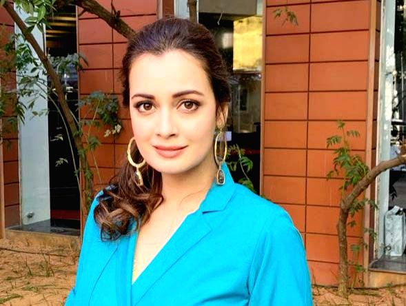 Actress Dia Mirza - Dia Mirza