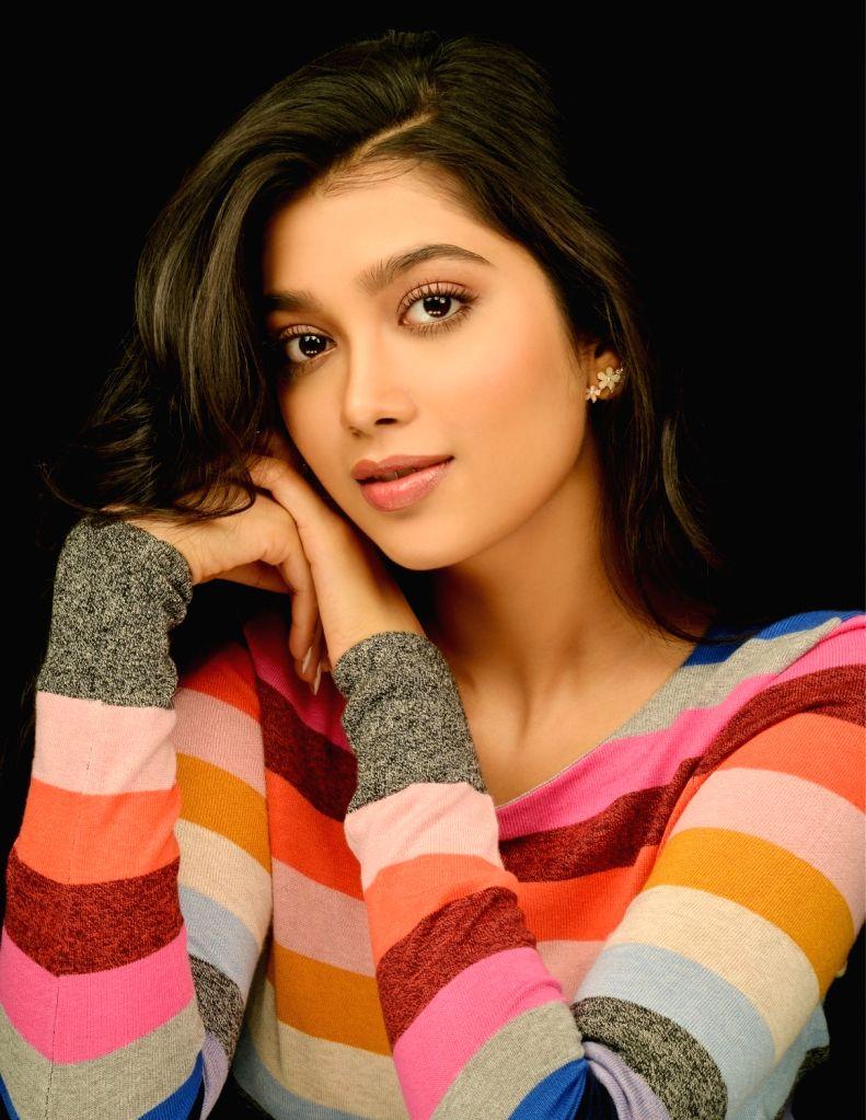 Actress Digangana Suryavanshi. - Digangana Suryavanshi