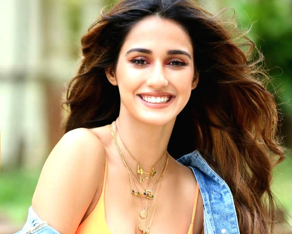 """Actress Disha Patani, an active social media user, has unveiled her YouTube channel. She says she will use the platform for putting up """"unfiltered and raw"""" content that would vary, depending on her mood. - Disha Patani"""