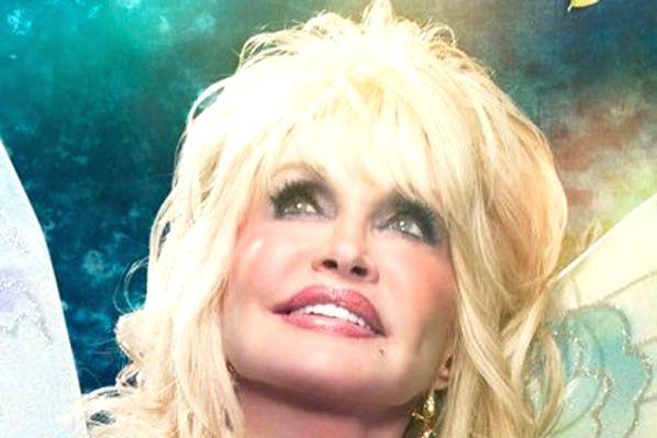 Actress Dolly Parton - Dolly Parton