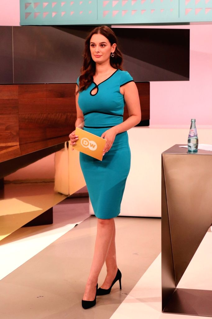 Actress Evelyn Sharma. - Evelyn Sharma