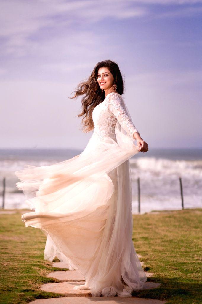 Actress Hamsa Nandini. - Hamsa Nandini