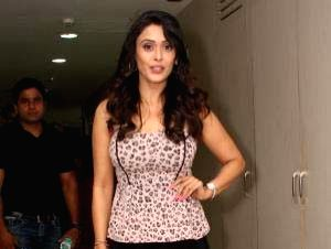 Actress Hrishitaa Bhatt. (File Photo: IANS) - Hrishitaa Bhatt
