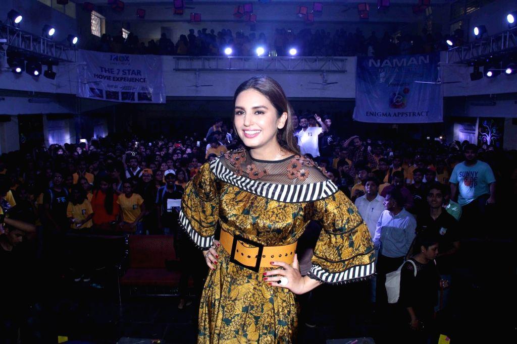 Actress Huma Qureshi. (File Photo: IANS) - Huma Qureshi